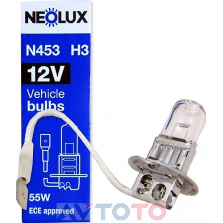 Лампа Neolux N453