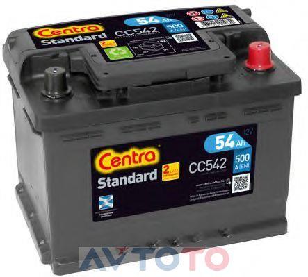 Аккумулятор Centra CC542