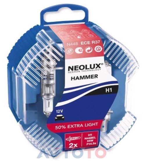 Лампа Neolux N448EL