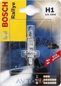 Лампа Bosch 1987301091