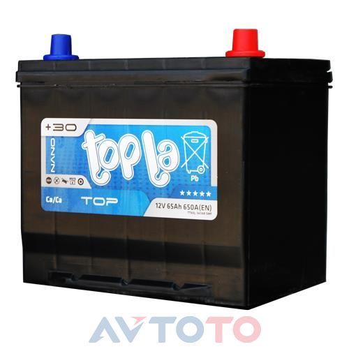 Аккумулятор Topla 118765
