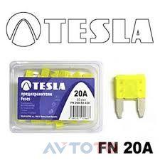 Предохранитель Tesla FN20A