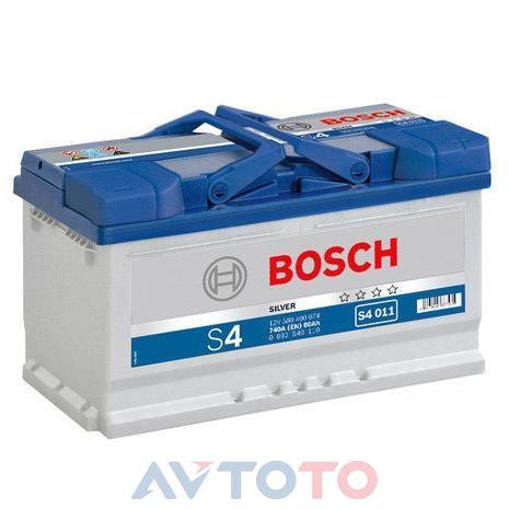Аккумулятор Bosch 0092S40100