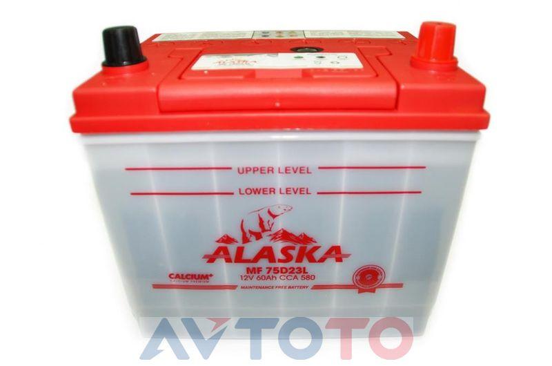 Аккумулятор Alaska 8808240010481