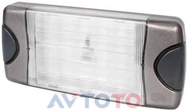 Лампа Hella 2SK980613501