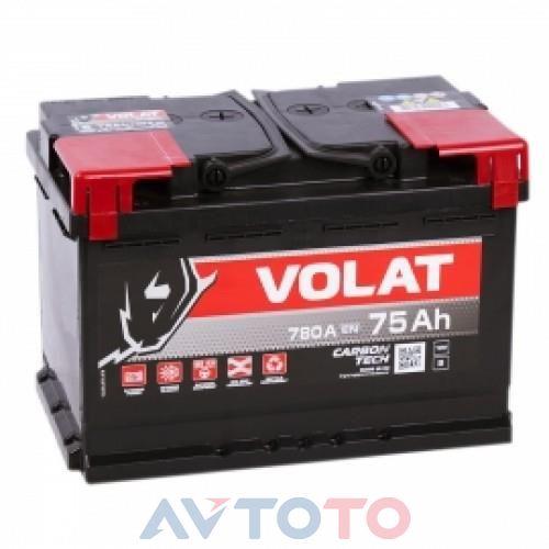 Аккумулятор Volat 4815156000097