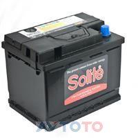 Аккумулятор Solite 56220
