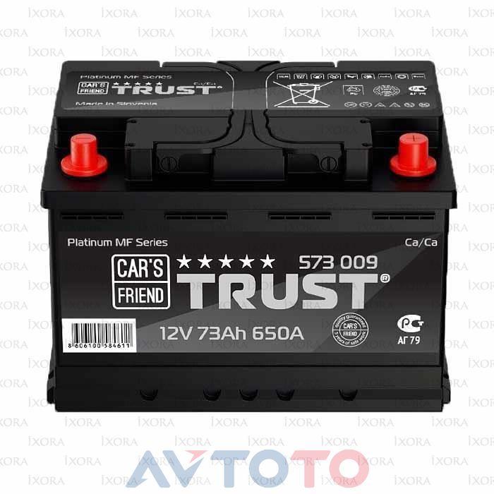 Аккумулятор Trust 573009MF