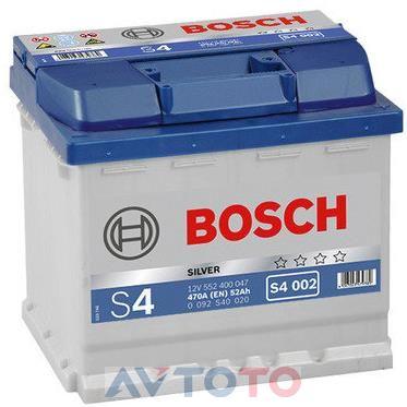 Аккумулятор Bosch 0092S40020