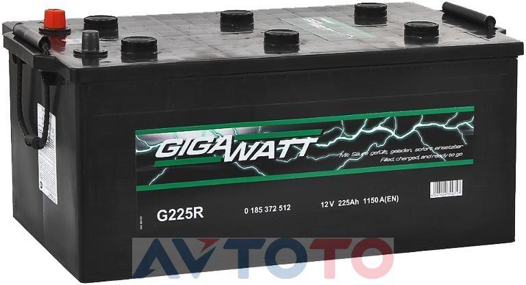 Аккумулятор Gigawatt 0185372512