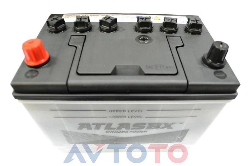 Аккумулятор Atlas AMF80D26R