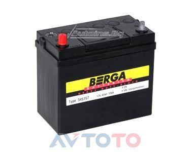 Аккумулятор Berga 5451570337902