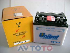 Аккумулятор UNIBAT BMCB7CAU