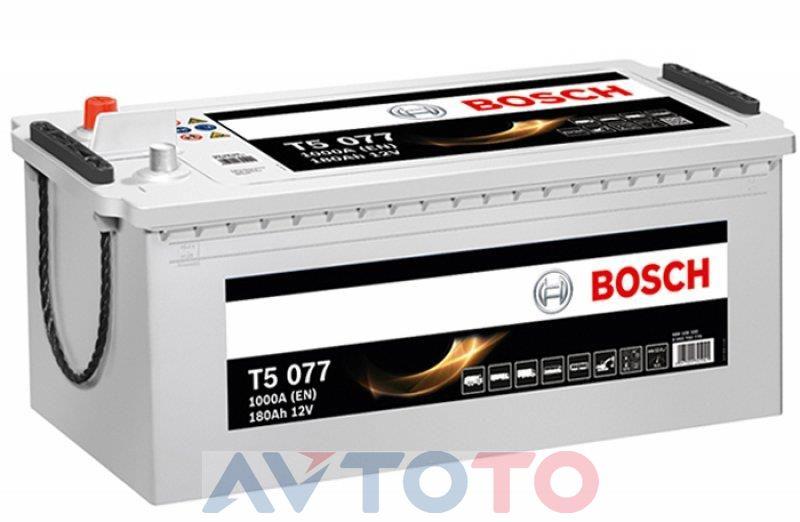 Аккумулятор Bosch 0092T50770