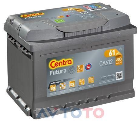 Аккумулятор Centra CA612