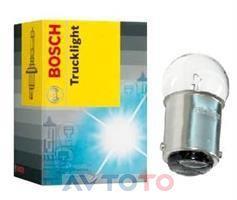 Лампа Bosch 1987302527