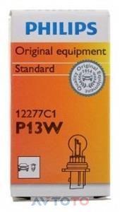Лампа Philips 12277C1
