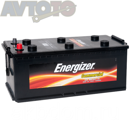 Аккумулятор Energizer EC6
