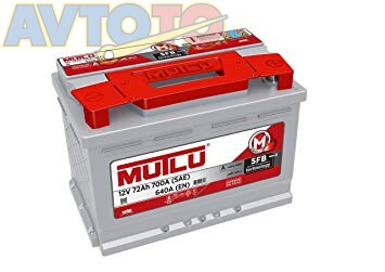 Аккумулятор Mutlu LB372064A