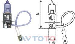 Лампа Magneti marelli H312