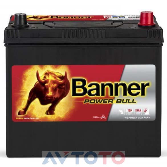 Аккумулятор Banner P4523