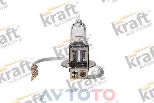 Лампа Kraft Automotive 0804850