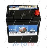 Аккумулятор Nippon pieces U540L05B