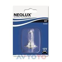Лампа Neolux N49901B