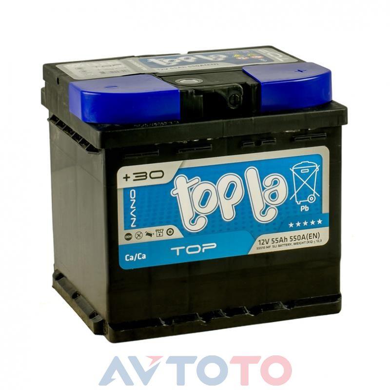 Аккумулятор Topla 108155