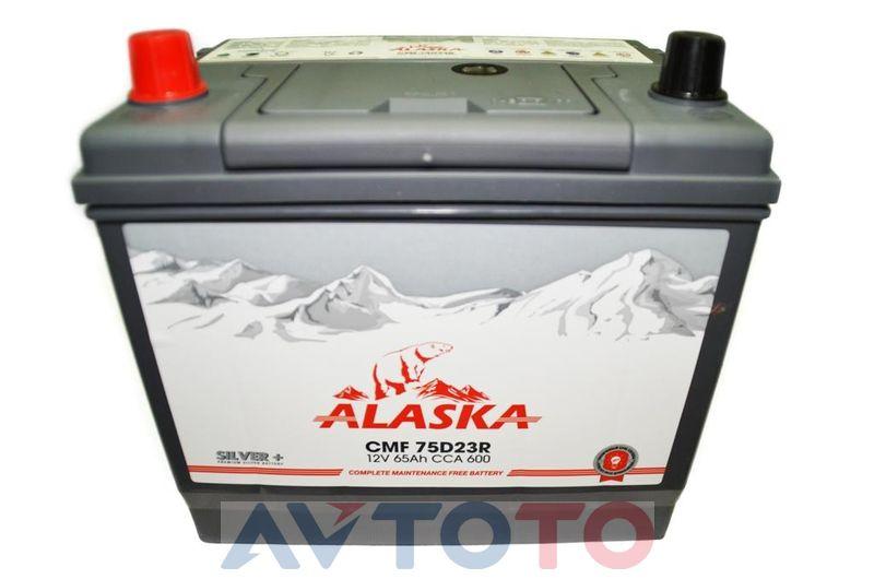 Аккумулятор Alaska 8808240010597