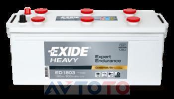 Аккумулятор Exide ED1803