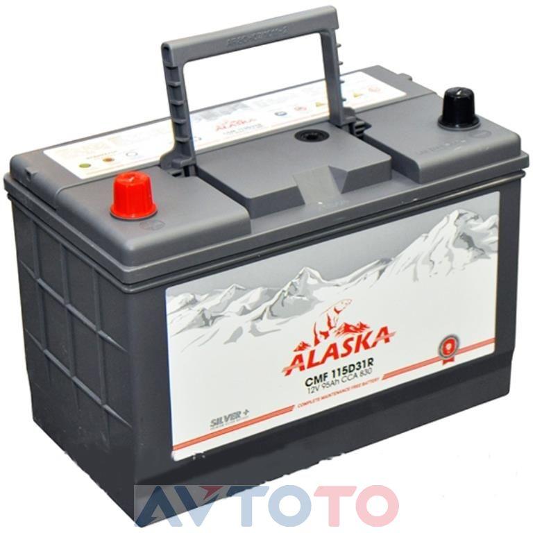 Аккумулятор Alaska 8808240010719
