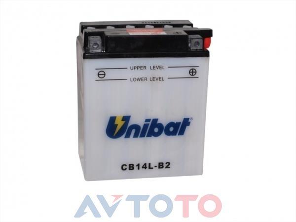 Аккумулятор UNIBAT BMCB14LB2SMU