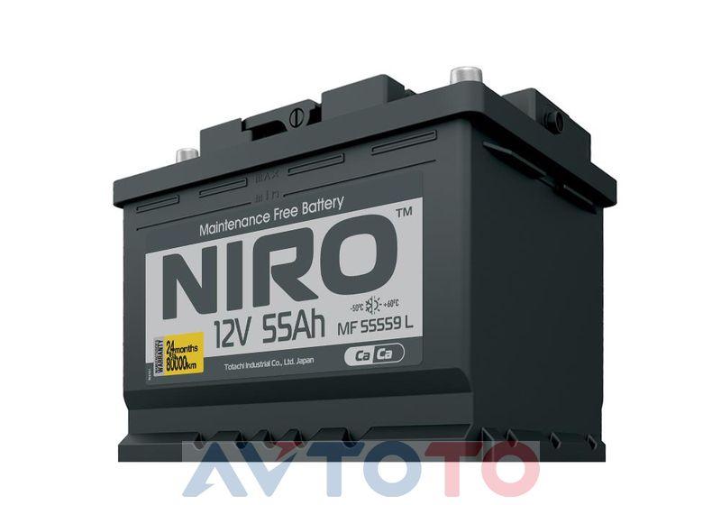 Аккумулятор Niro 4589904925467