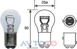 Лампа Magneti marelli P215W12