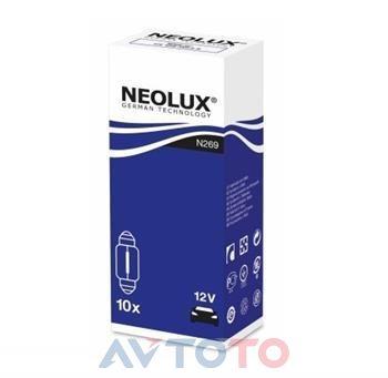 Лампа Neolux N269