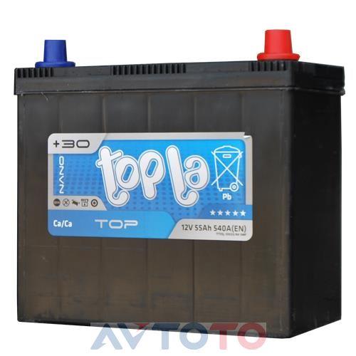 Аккумулятор Topla 118355