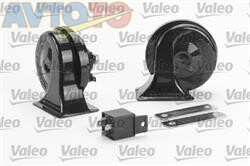 Сигнал звуковой Valeo 479012