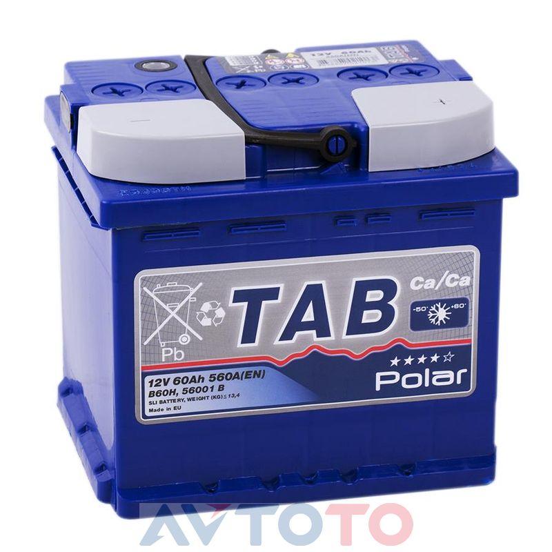 Аккумулятор Tab 121166