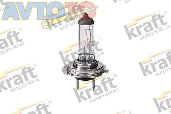 Лампа Kraft Automotive 0805500