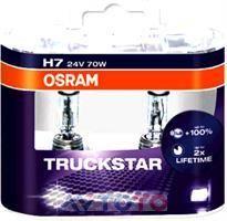 Лампа Osram 64215LTSHCB