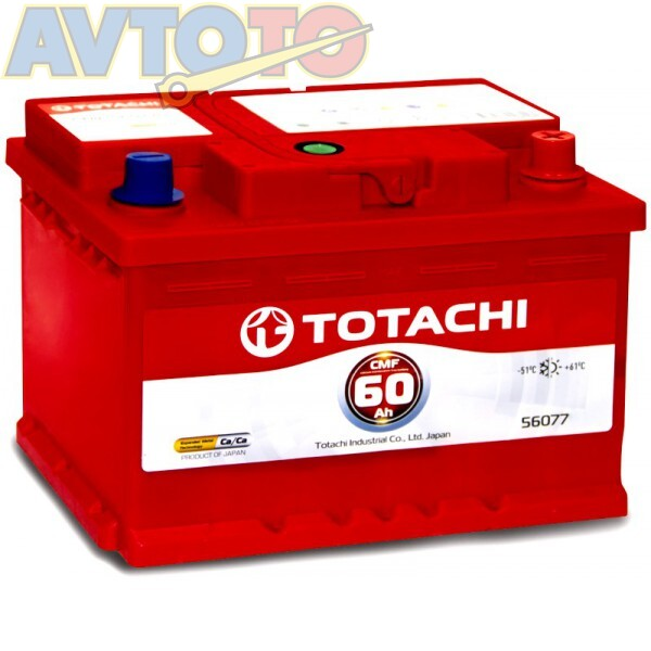 Аккумулятор Totachi 4562374699816