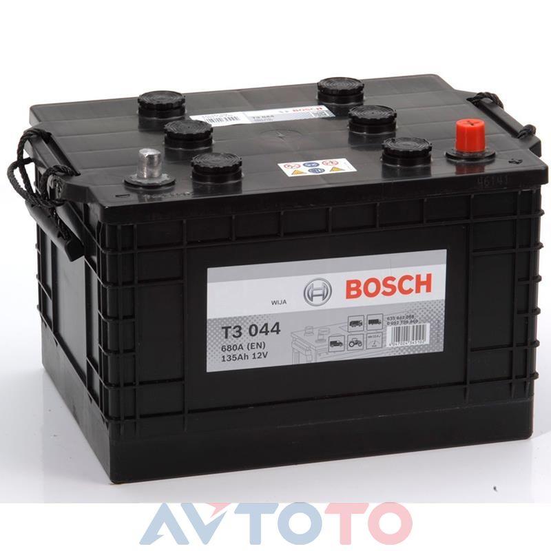 Аккумулятор Bosch 0092T30440