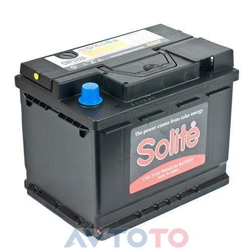 Аккумулятор Solite 55559