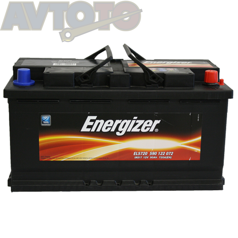 Аккумулятор Energizer EL5720
