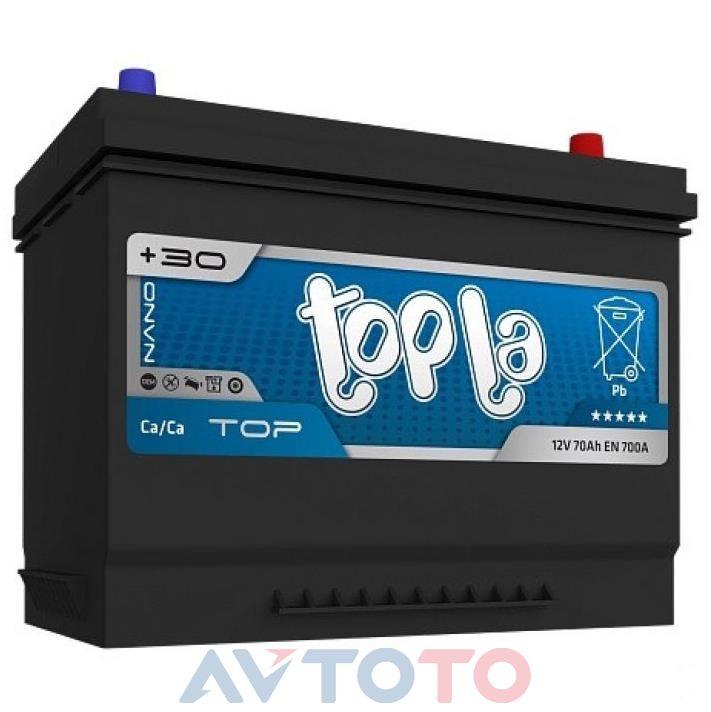 Аккумулятор Topla 118970