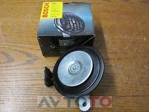 Сигнал звуковой Bosch 0986320314