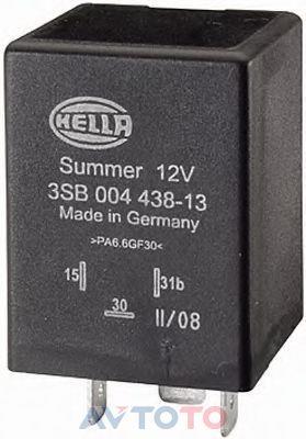 Сигнал звуковой Hella 3SB004438137