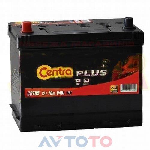 Аккумулятор Centra CB705