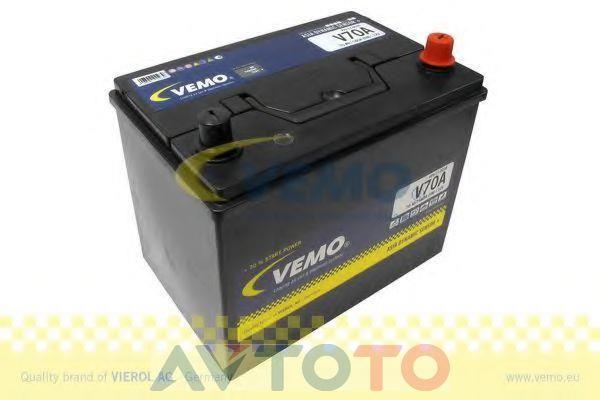 Аккумулятор Vemo V99170038